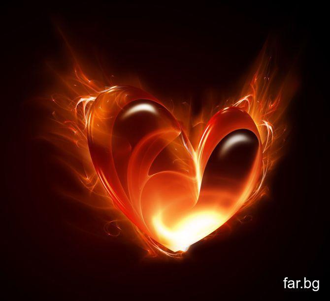 Да имаш голямо сърце не тежи, само помага
