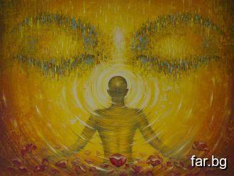 Човешката душа е велик, необятен святУчителят Петъ
